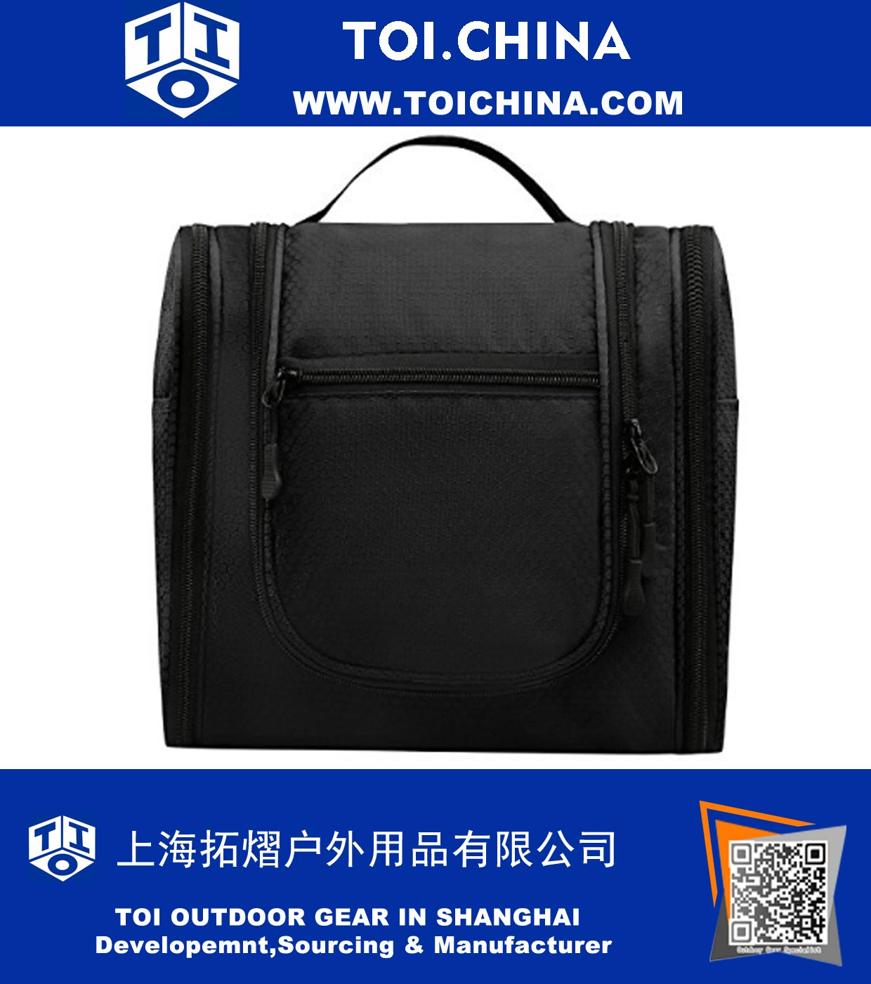 Large Toiletry Bag, TY-QC012