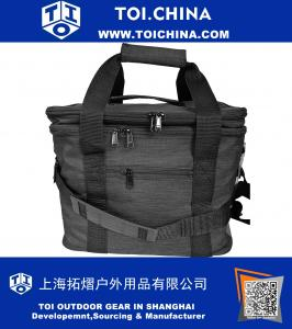 12 Litre Lunch Bag Insulated Tote Large Capacity Cooler Bag with Shoulder Strap