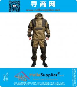 Army Special Military BDU Uniform Camo Hunting Suit