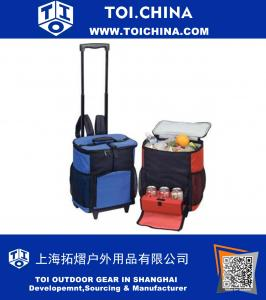 Cooler Shuttle with Tray