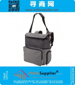 Coolers Backpack Soft Cooler with High-Density Insulation, 18-Can