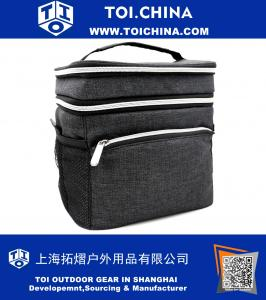 Insulated Lunch Box