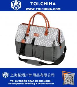 Insulated Picnic Carrier