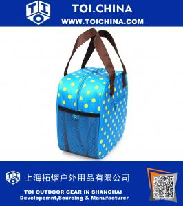 Lunch Tote Insulated Picnic Cooler Bag