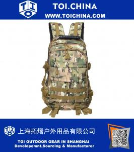 Military Camo Backpack Tactical Backpacks for Hunting Camping Hiking Trekking