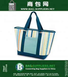 Picnic Insulated Cooler Tote