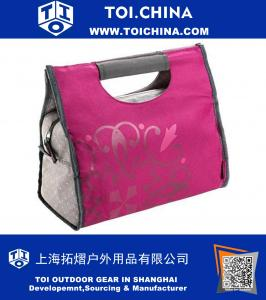 Premium 6-Can Cooler Lunch Bag