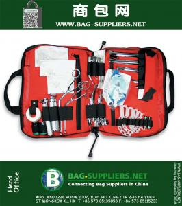 Rescue ALS Airway Kit