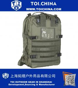 Tactical Deluxe Professional Special Ops Field Medical Pack