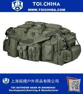 Tactical Gear Load Out Bag