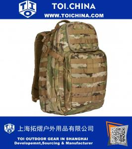 Tactical Gear Pack