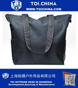 Tote Bag 17 Inches Travel Shopping Business Handle Carrier
